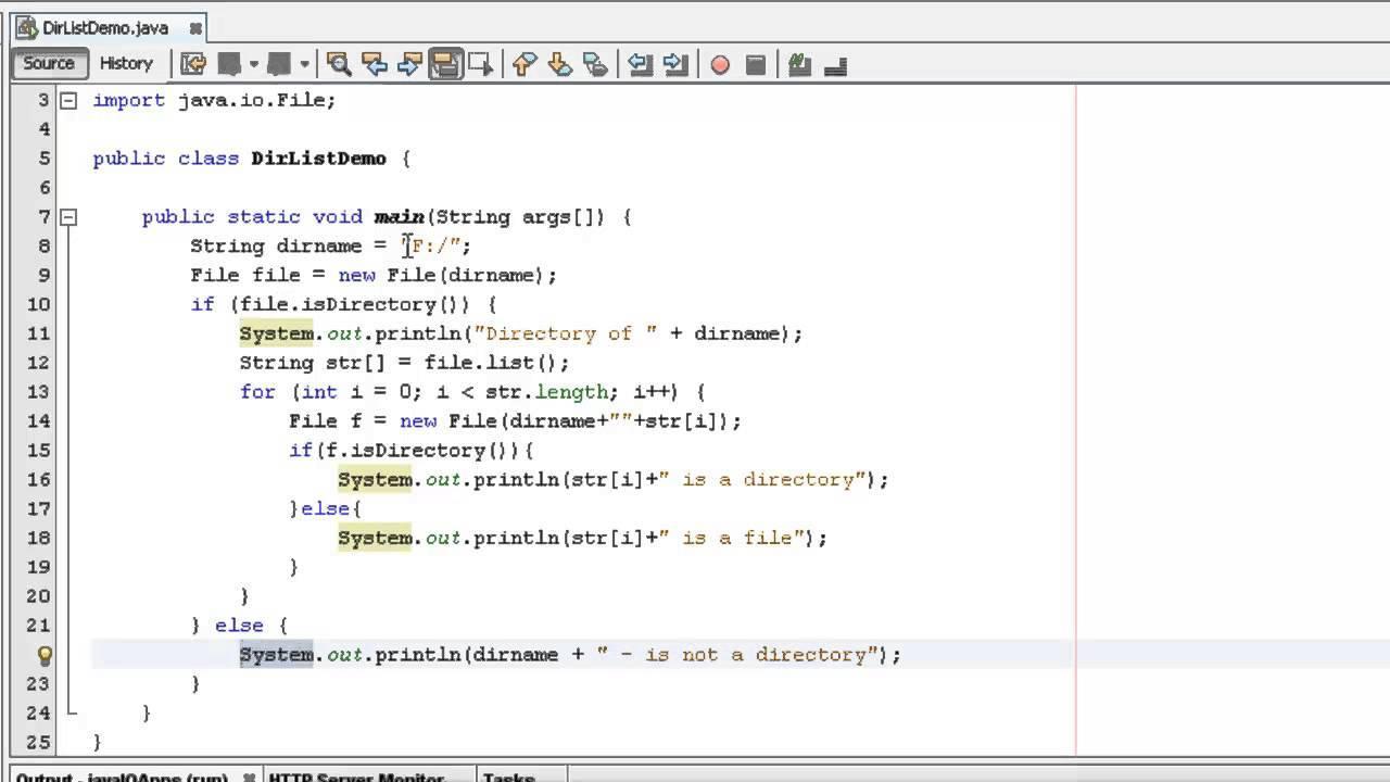 Java Online Games